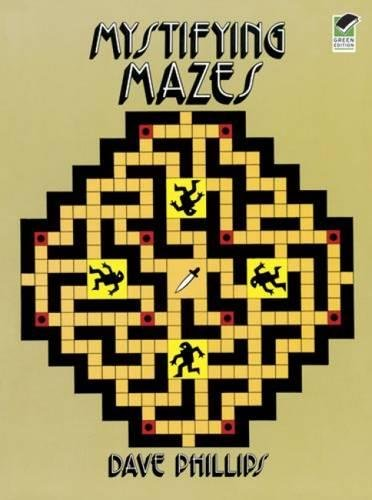 Mystifying Mazes