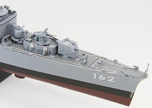 ピットロード 1/350 海上自衛隊 護衛艦 DD-162 てるづき 初代