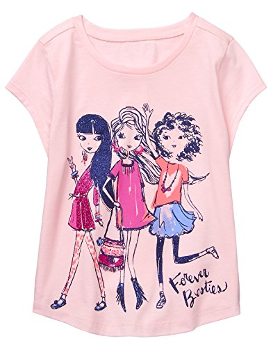 Gymboree Little Girls