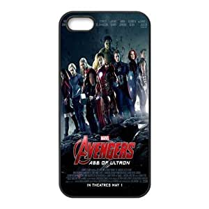 Customize Avengers 2, Age of Ultron TPU Case for Apple IPhone 4 4s