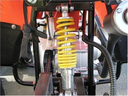 Child's 110cc Four Wheeler by VLT Enterprises (Image #2)