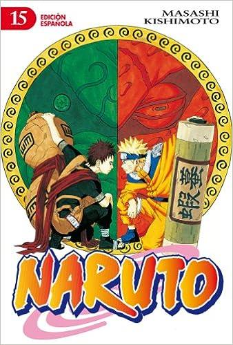 Suche ebooks kostenloser download pdf Naruto, Volume 15 (Spanish Edition) 8484493415 auf Deutsch PDF DJVU FB2