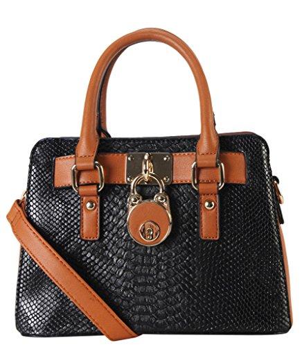 rimen-co-pu-leather-front-lock-dcor-top-handle-mini-handbag-womens-purse-cross-body-sd-3630-sw-3608