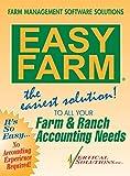 Easy Farm Accounting and Management 8.1 Lite Edition EasyFarm