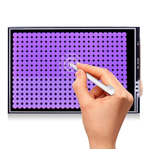 Arduino touch screen 3 5 ☆ BEST VALUE ☆ Top Picks [Updated