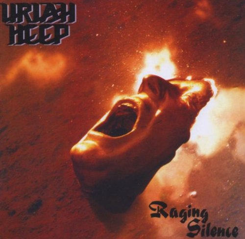 Uriah Heep-Raging Silence-REMASTERED-CD-FLAC-2006-NBFLAC Download