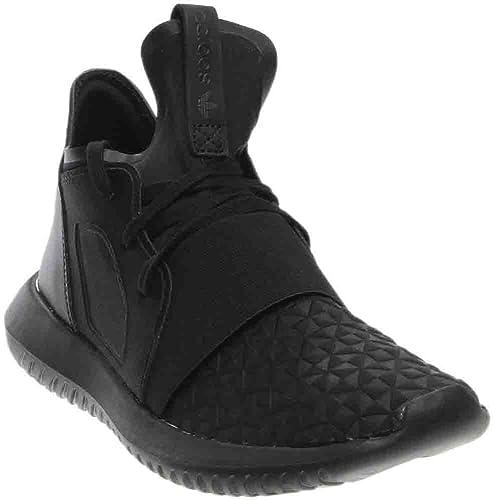 meet d37b7 02313 Adidas S75900 Women Tubular Defiant W Black