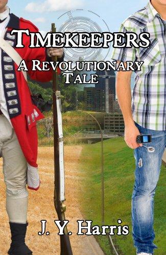 Timekeepers:  A Revolutionary Tale