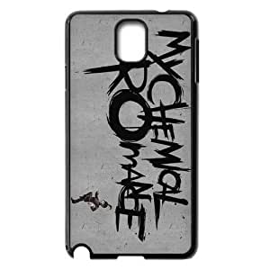 Customize Famous Music Band My Chemical Romance Back Cover Case for Samsung Galaxy Note 3