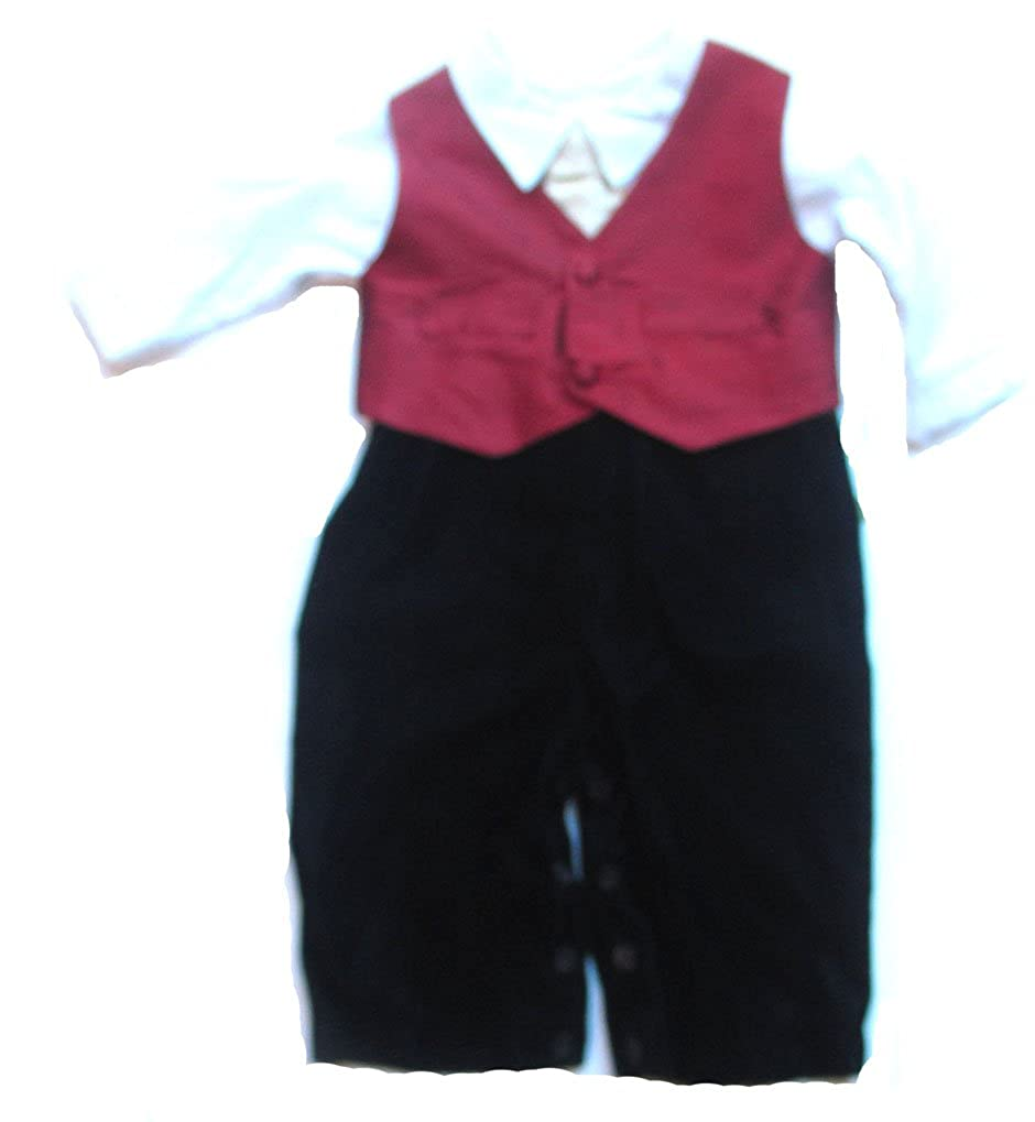 Two Piece Special Occassion Boys Suit