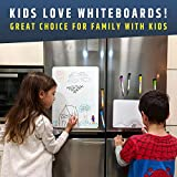 Premium Magnetic Dry Erase Whiteboard for