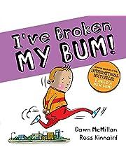 I've Broken My Bum (PB)
