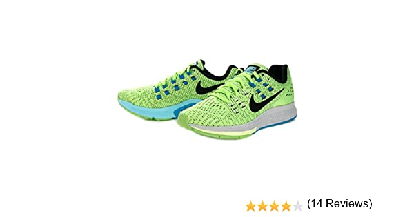 Nike Hombre Air Zoom Stucture 19 40 EU: Amazon.es: Zapatos y complementos