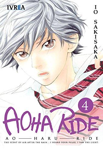 Descargar Libro Aoha Ride 4 Io Sakisaka