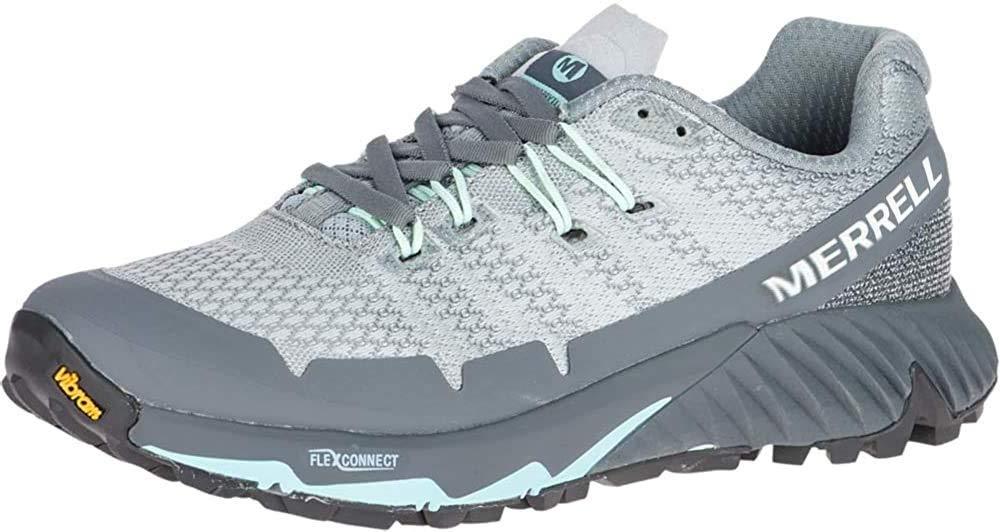 Merrell Women's Agility Peak Flex 3 Trail Running Sneakers
