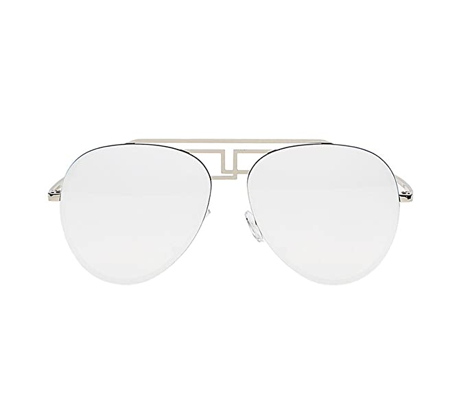 amazon polarized ultra light pilots yurt men and women deserves Oakley Gascan On Person amazon polarized ultra light pilots yurt men and women deserves cool sunglasses silver color 05 clothing