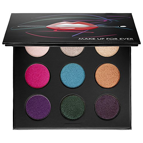 Makeup Forever Artist Palette Volume 2: Artistic