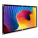 Projector Screen, HENZIN 120