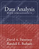 img - for Data Analysis with Spreadsheets (with CD-ROM) by Patterson David A. Basham Randall E. (2005-04-21) Paperback book / textbook / text book