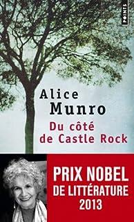 Du côté de Castle Rock, Munro, Alice