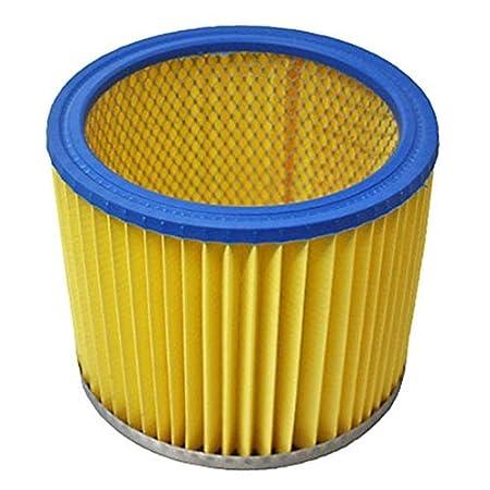Amazon.com: SPARES2GO cartucho de filtro para aspiradoras ...