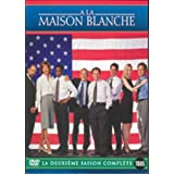 A la Maison Blanche : l'intégrale Saison 2 - Coffret 6 DVD