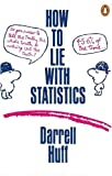 img - for How to Lie with Statistics (Penguin Business) by Huff Darrell (2009-07-01) Paperback book / textbook / text book