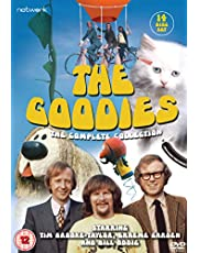 The Goodies: The Complete Collection 2019