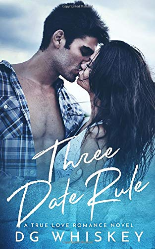 Three Date Rule Romance Novel product image