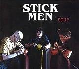 Soup by Stick Man Records (2010-07-20)
