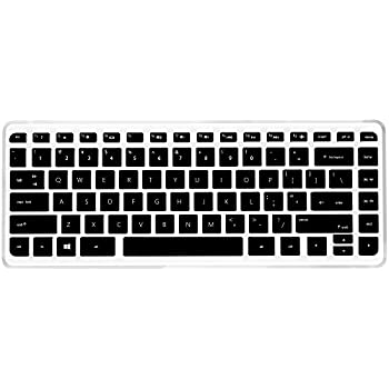 Lapogy Keyboard Cover Skin for HP Stream 14 Inch Laptop,HP Stream 14-ax Series,1