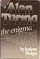 [Book] Alan Turing : The Enigma Z.I.P