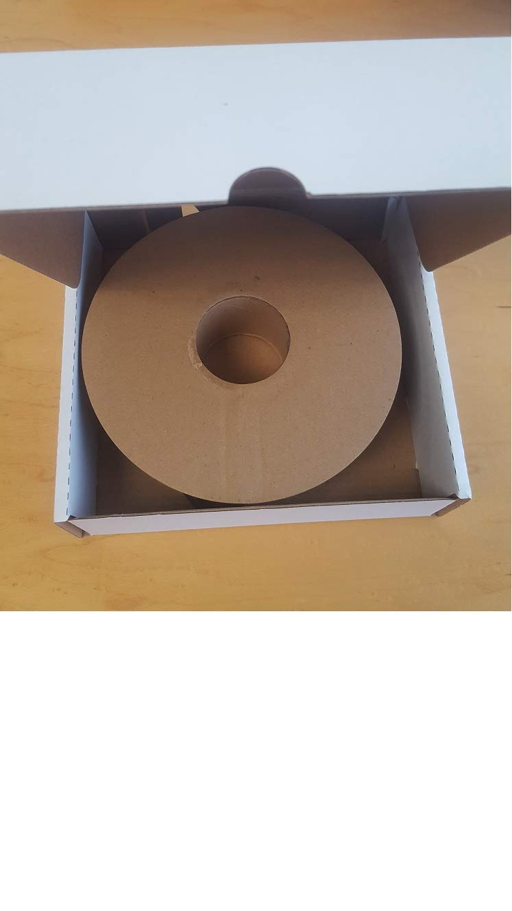15 Ft Long, 3//4 Diameter 2:1 Shrink Ratio 3//4 Kable Kontrol Heat Shrink Tubing BLACK