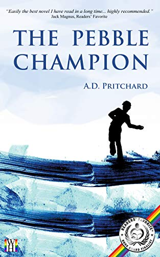 Book: The Pebble Champion by A. D. Pritchard