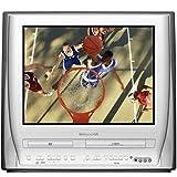 "MAGNAVOX 20"" Flatscreen TV/DVD/VCR Combo, MWC20T6"