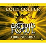 """Artemis Fowl and the Time Paradox"" av Eoin Colfer"