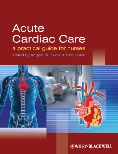 Acute Cardiac Care: A Practical Guide for Nurses Pdf