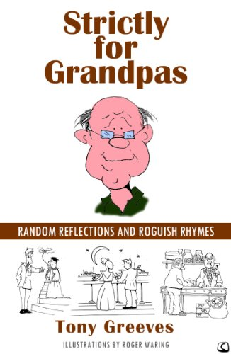 [Free] Strictly for Grandpas [P.D.F]