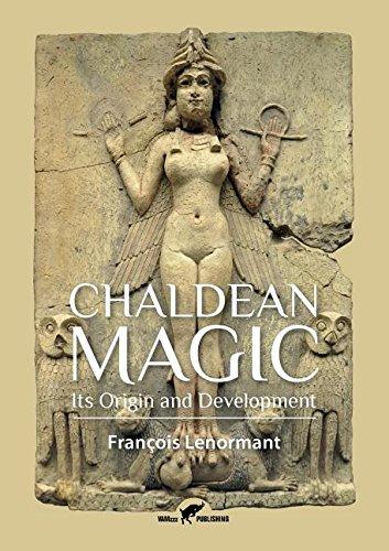 Download Chaldean Magic: Its Origin and Development ebook