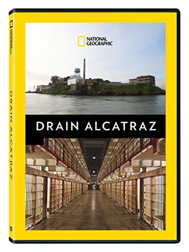 Drain Alcatraz by National Geographic