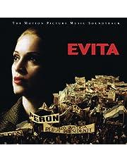 Evita (The Motion Picture Music Soundtrack)