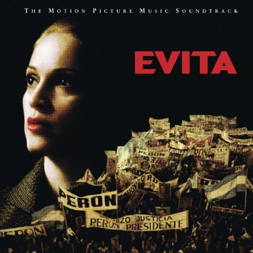 Evita: The Complete Motion Pic...