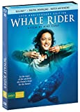 Whale Rider (15th Anniversary Edition) [Blu-ray]