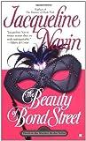 img - for The Beauty of Bond Street: Mayfair Brides Trilogy (Berkley Sensation) book / textbook / text book