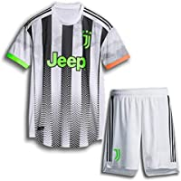 Juventus Palace 2019-2020 Fourth Jersey with Shorts