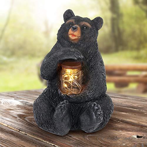 Bear Patio Lights in US - 4