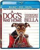 A Dog's Way Home [Blu-ray] (Bilingual)