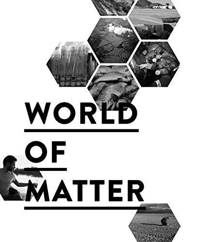 World of Matter by Inke Arns (2015-04-20)