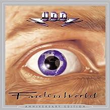 Faceless World (Vinyl) [Importado]