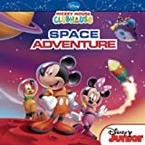 Mickey Mouse Clubhouse Space Aventure